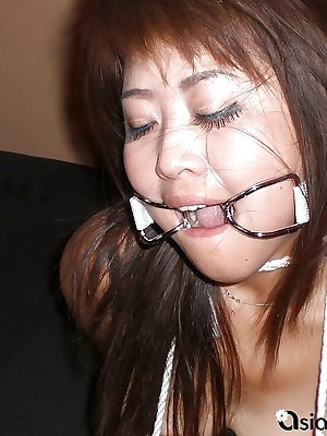 She really loves BDSM and blowjob