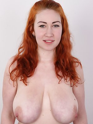 A tough thug with advanced bondage skills is wanted! A gorgeous ginger-head is looking for a guy for sex and for work. Is there any generous donator and dominant who would like to get a new pet? This is a bargain! This chick has numerous assets. Fantastic